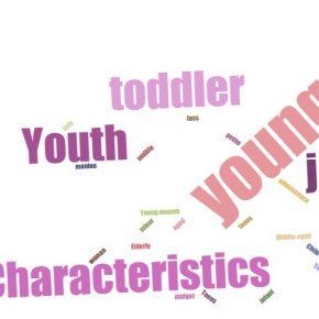 Age Characteristics